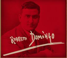 Roberto Domingo
