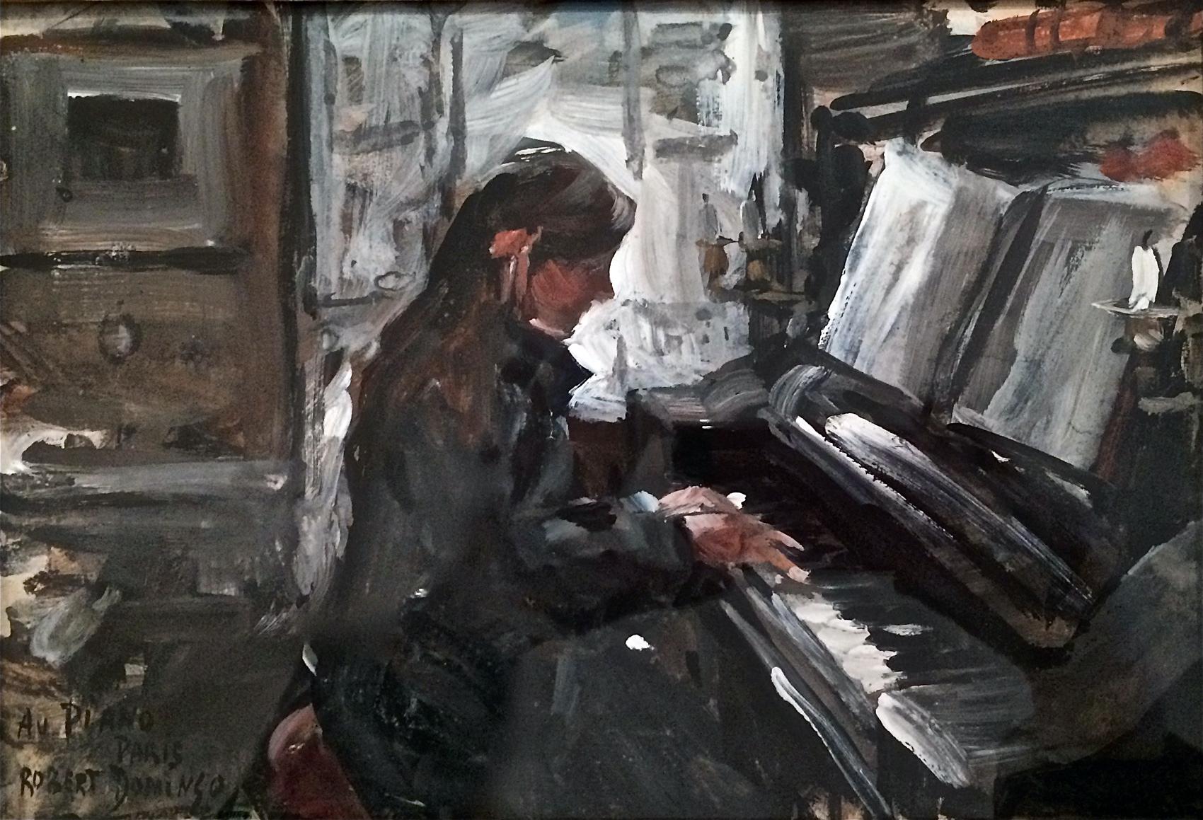 Au Piano-Paris